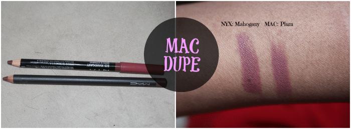 Mac Dupes