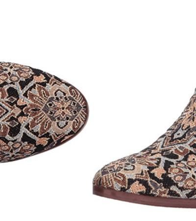 Fashion a La Mode: Find Of The Day  Sam Edelman Women's Petty Ankle Boot