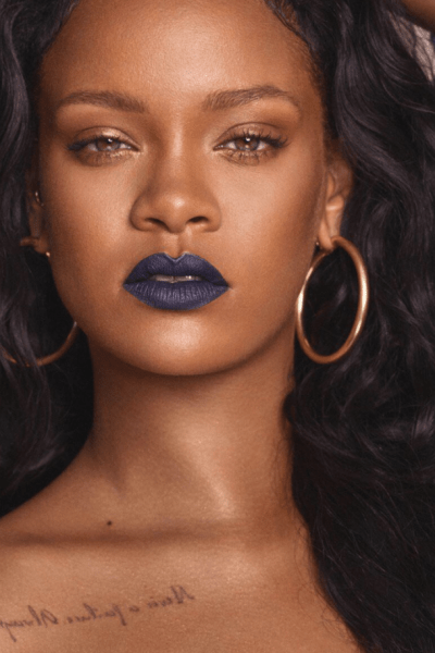 #DontSleep Rih Rih's Fenty Beauty Is Coming For Your Coins Again. New Lipsticks Launching Soon!