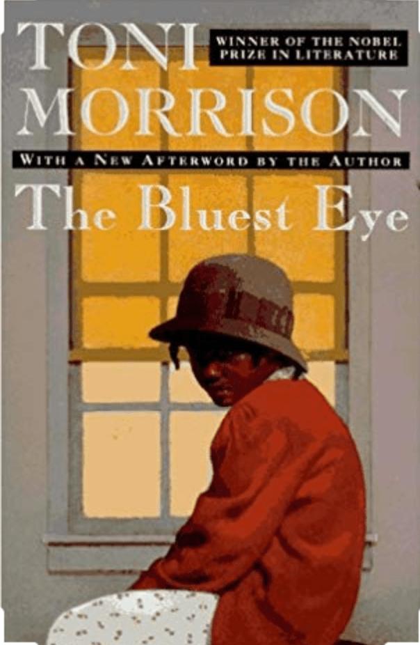 best books by Toni Morrison