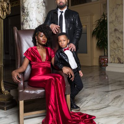 black-family-christmas-pictures