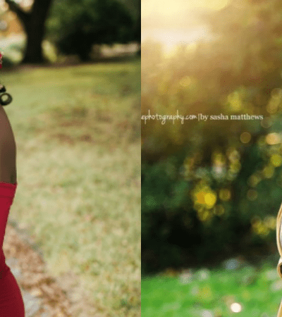 black-women-maternity-shoot