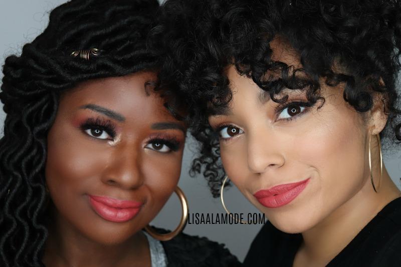 fenty-mattemoiselle-SPANKED-lipstick-dark-skin-review