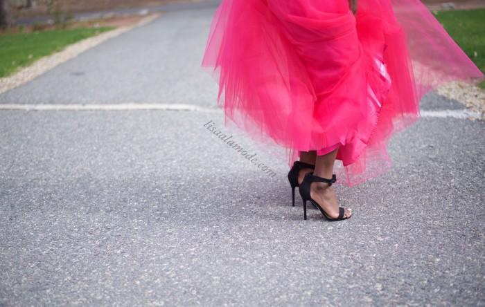 Just fab-JF NATALIE- heels