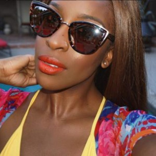 BLACK-women-red-lipsticks