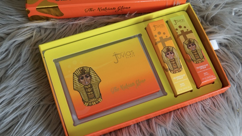 juvias place nubian glow review