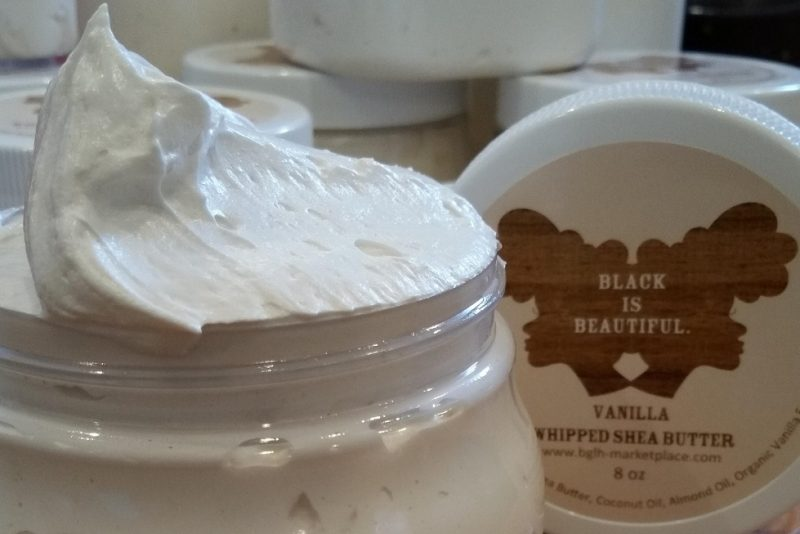 8 Ways to Use BGLH Whipped Shea Butter