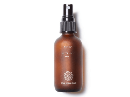 True Botanicals Nutrient Mist