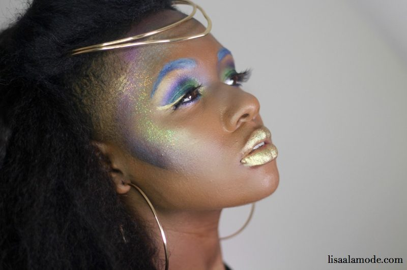 mermaid-halloween-makeup-black-woman-1