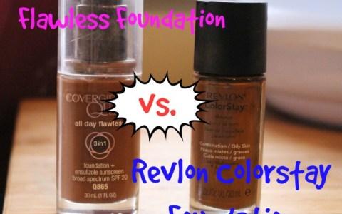 revlon-colorstay-vs-covergirl-queen-foiundation