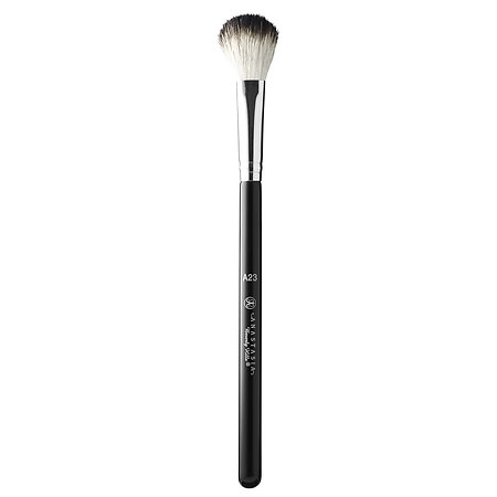 best brush to apply highlighters