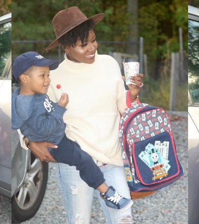 Moms, THIS is how you Get Your Whole Life and Look Cute While You Do It