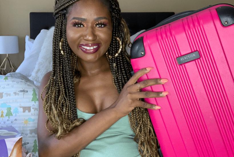 maternity bag tips