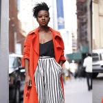 what-to-wear-orange-jacket-coat