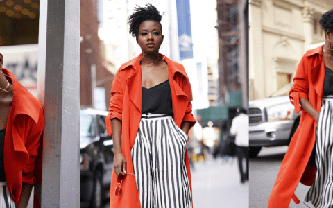 what-to-wear-orange-jacket-coat