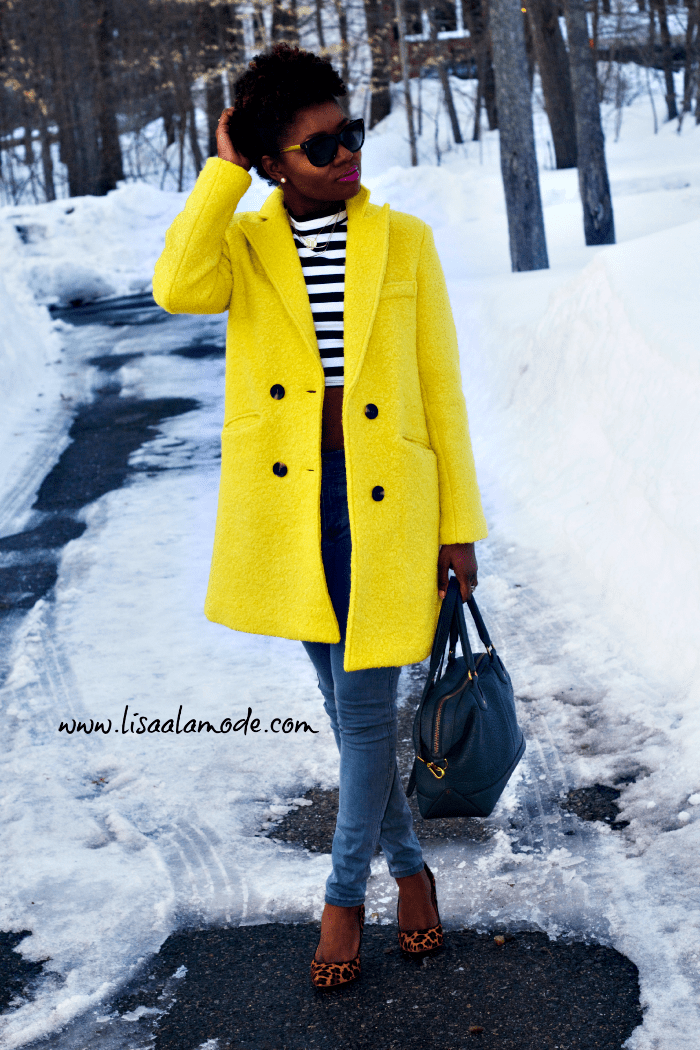 what-to-wear-with-yellow-coat