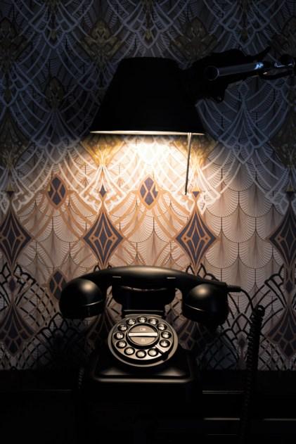 Telefon Vintage Amsterdam