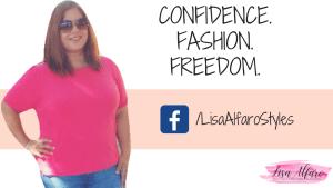 Lisa Alfaro Styles
