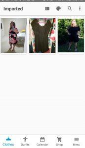 Dresses - Categorizing your wardrobe