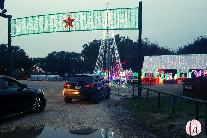 Santa's Ranch New Braunfels