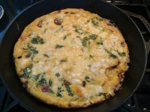 potato basil frittata2