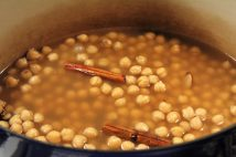 Lamb shanks with chickpeas8