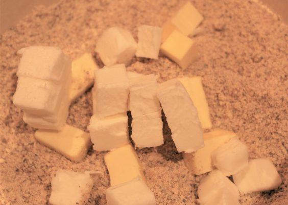 Rhubarb Tart with Walnut Crust4 (2)