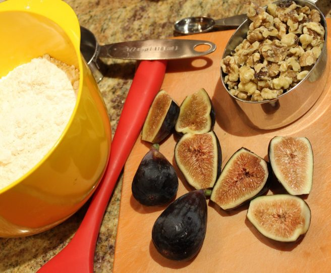Fig and Walnut Bread7