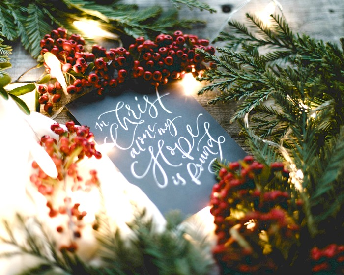 The Hope Of Christmas The Women In Jesus Family Tree True And Faithful