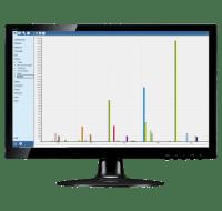 controleer en monitor uw leveringen, controle en monitoring van leveringen met Lisaas ERP Software