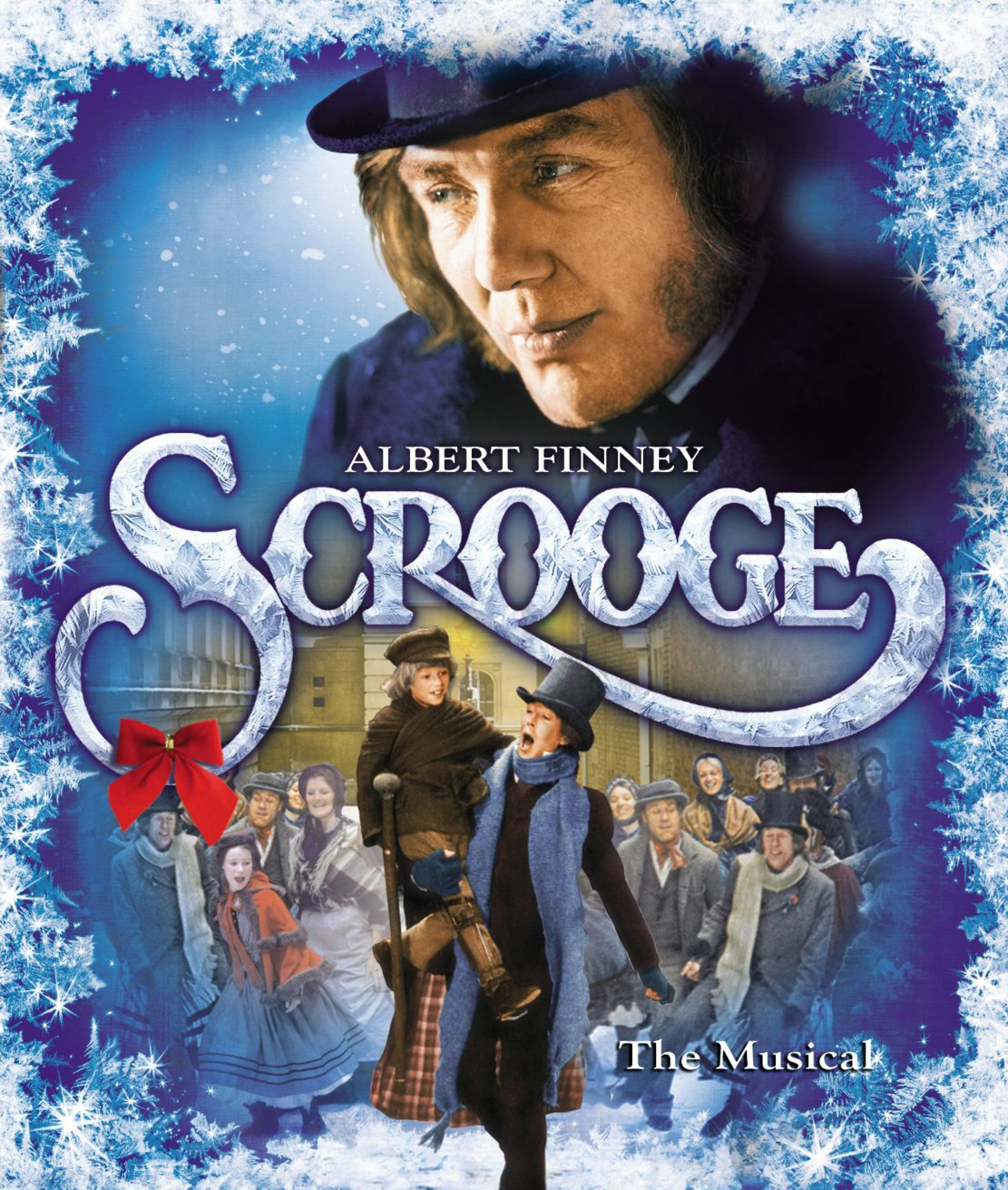 Christmas Movies – Scrooge