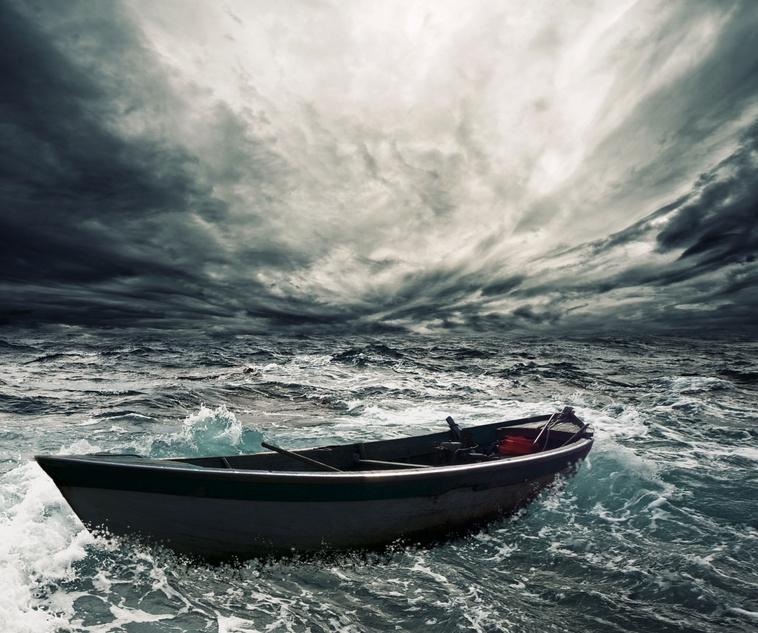 An Empty Boat
