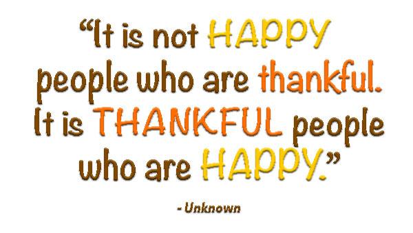 ThankfulHappyQuote