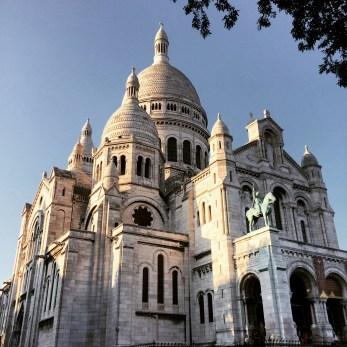 Sacre-Cour Basilica