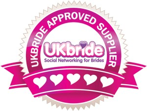 we are a UKBride approved supplier