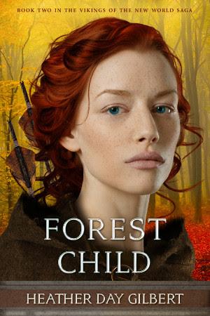 forest-child