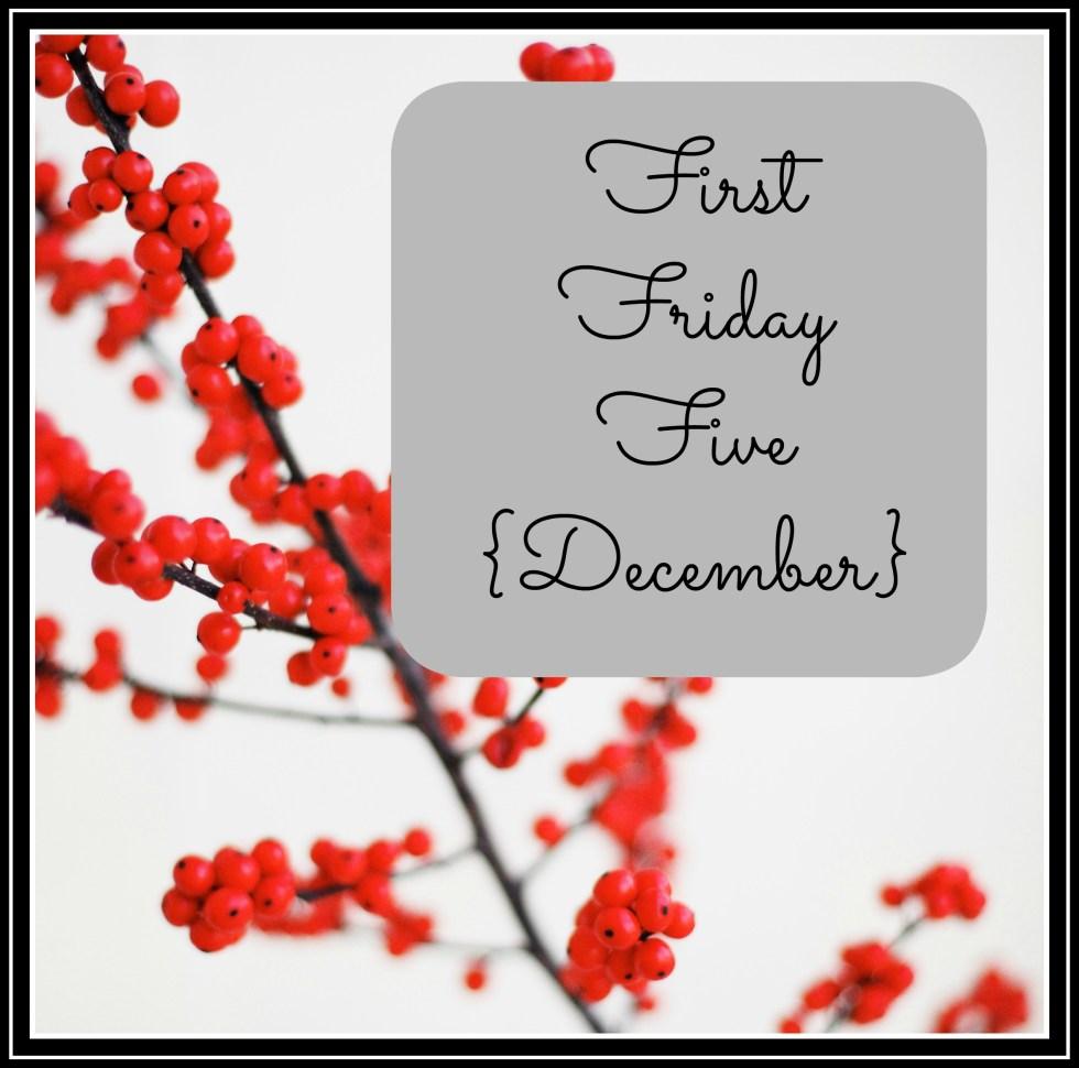 december-five