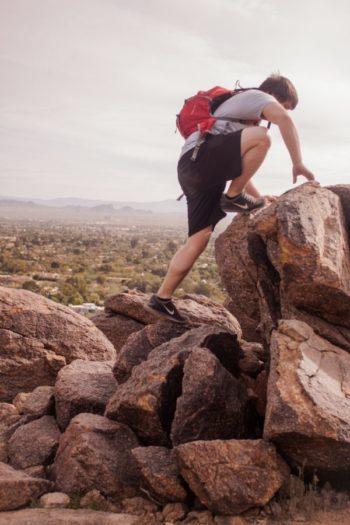 climb-vertical