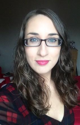 Lisabeth Westwood bloggers blog awards