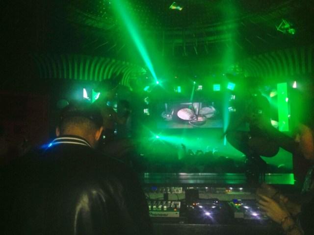 Deadmau5 Miami