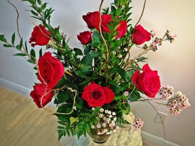 Valentines day miami