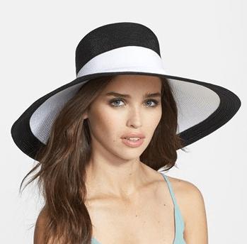 summer hat 2014