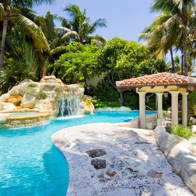 Miami luxury