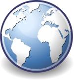 photo of earth - world
