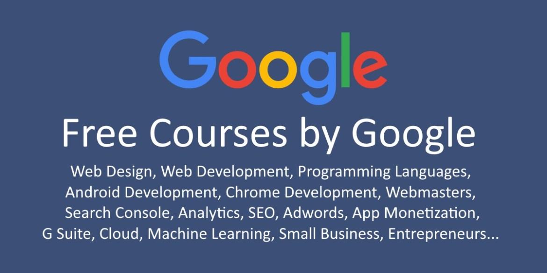 Free Web Development Courses by Google | Lisa Boerum