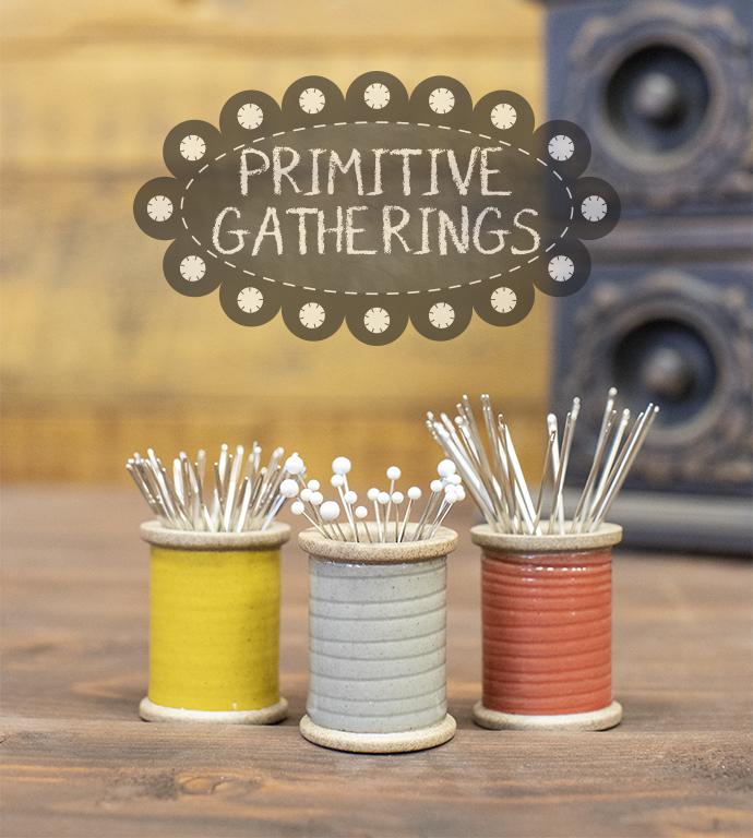 Magnetic Pin Spools