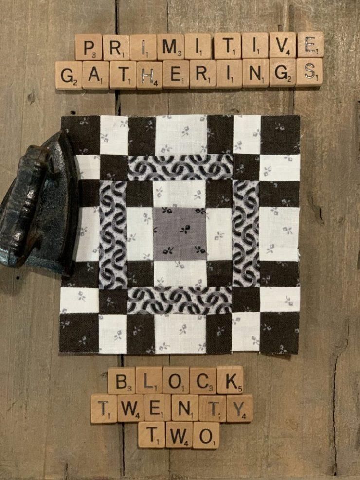 MBH3 Block 22