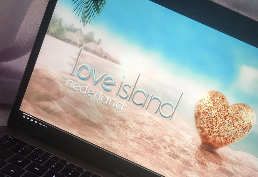 Let's talk about love island #2