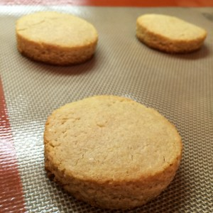 SCD Butter Biscuits