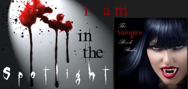 in the spotlight author